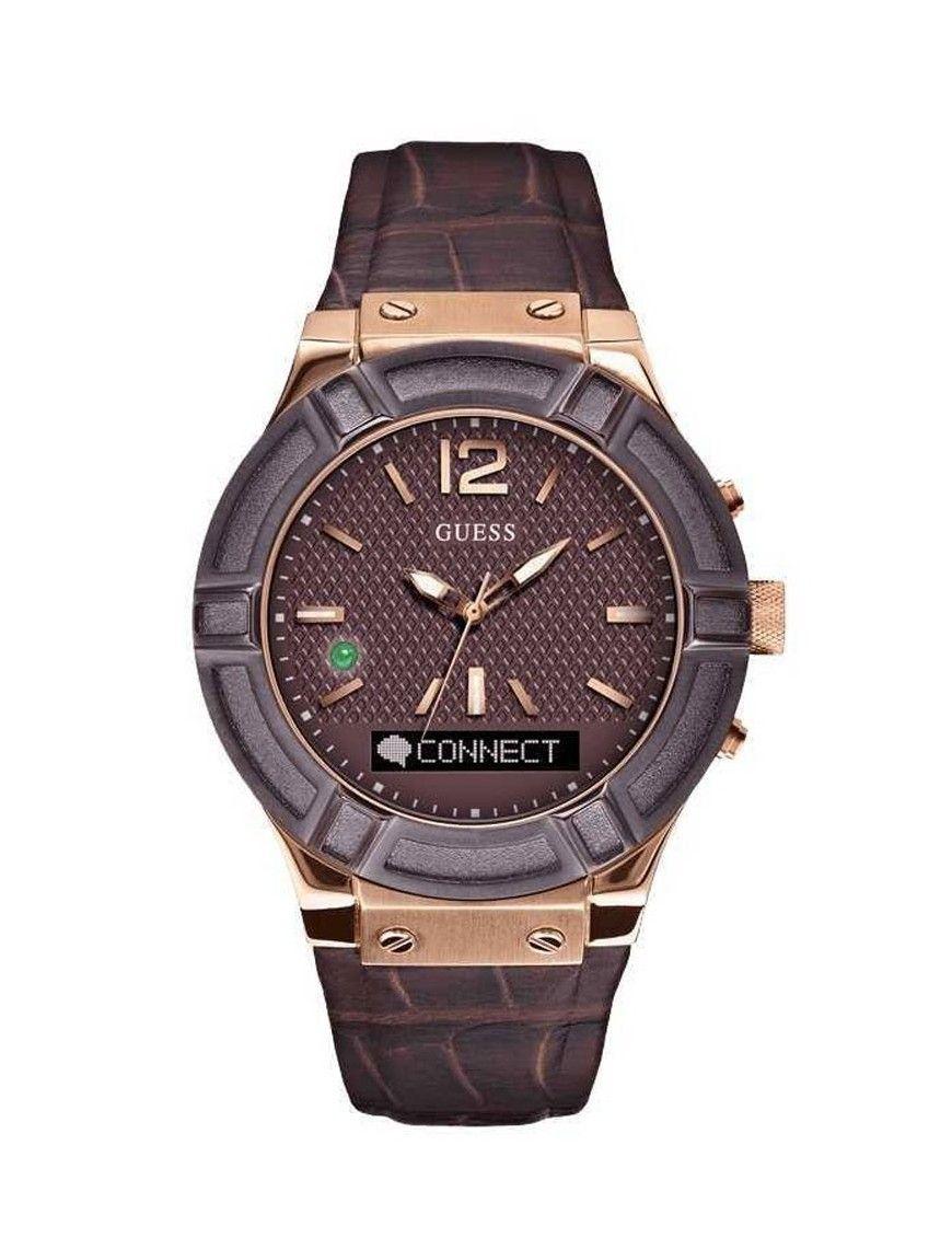 Reloj Guess SmartWatch hombre C0001G2