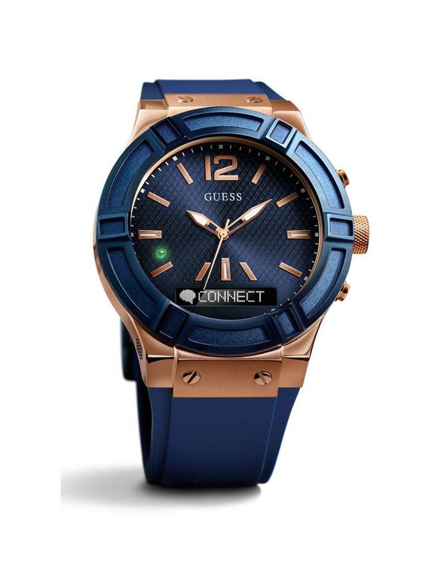 Reloj Guess SmartWatch mujer C0002M1