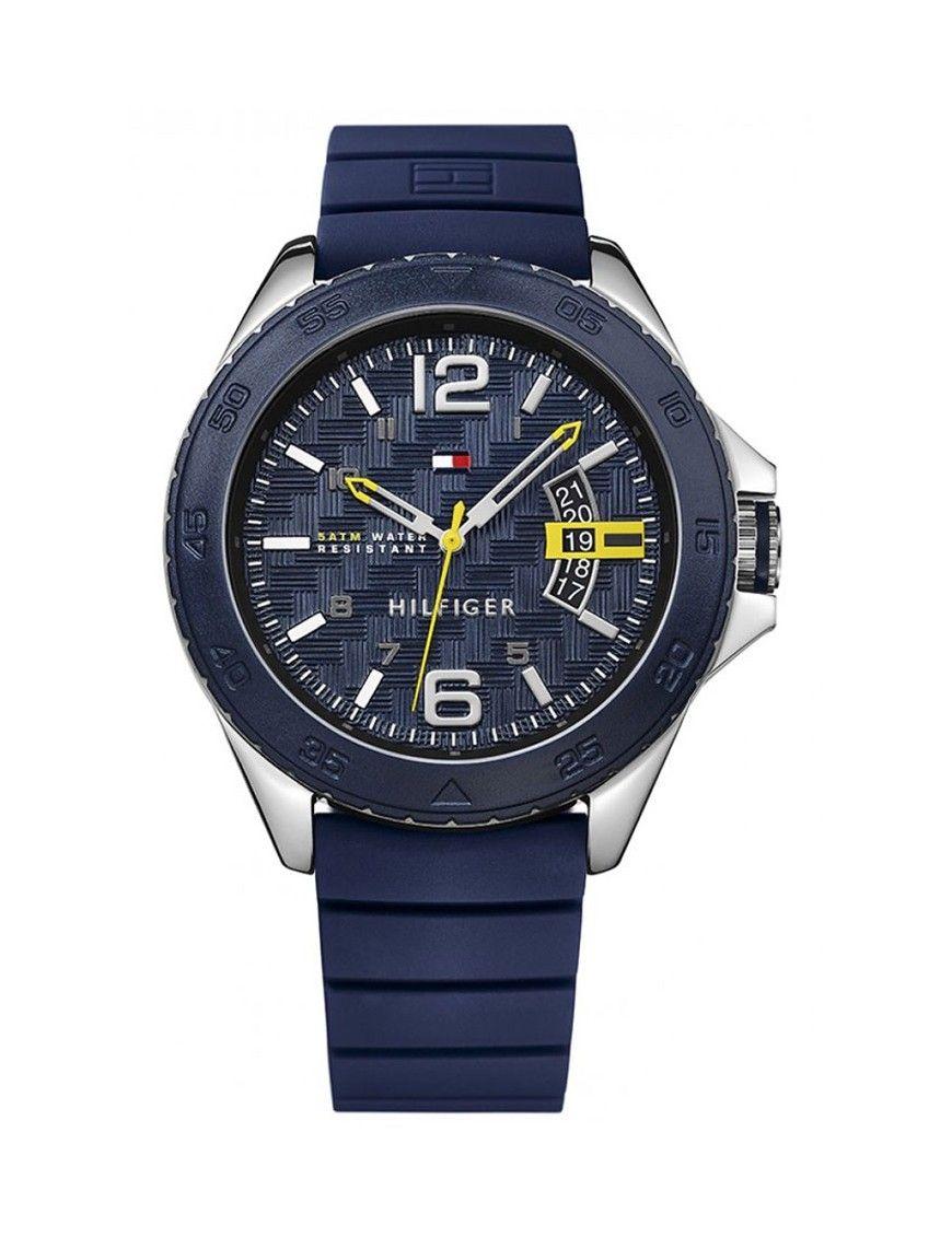Reloj Tommy Hilfiger hombre 1791204