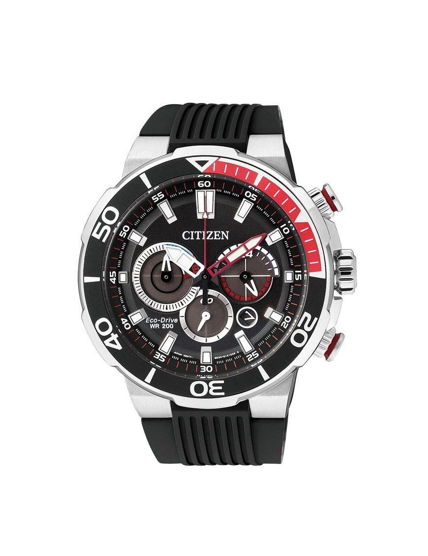 Reloj Citizen hombre CA4250-03E