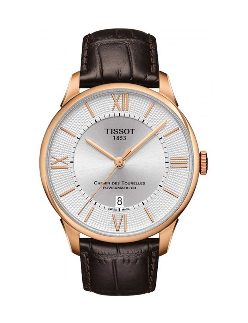 Reloj Tissot hombre T0994073603800