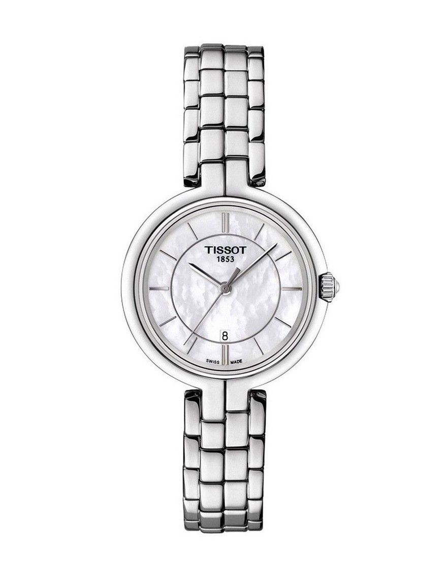 Reloj Tissot mujer T0942101111100