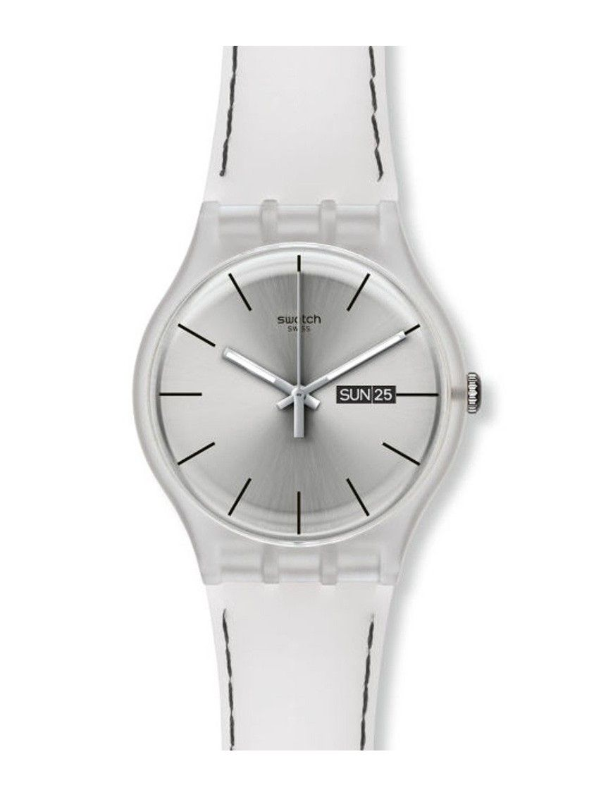 Reloj Swatch unisex Resolution SUOK700C