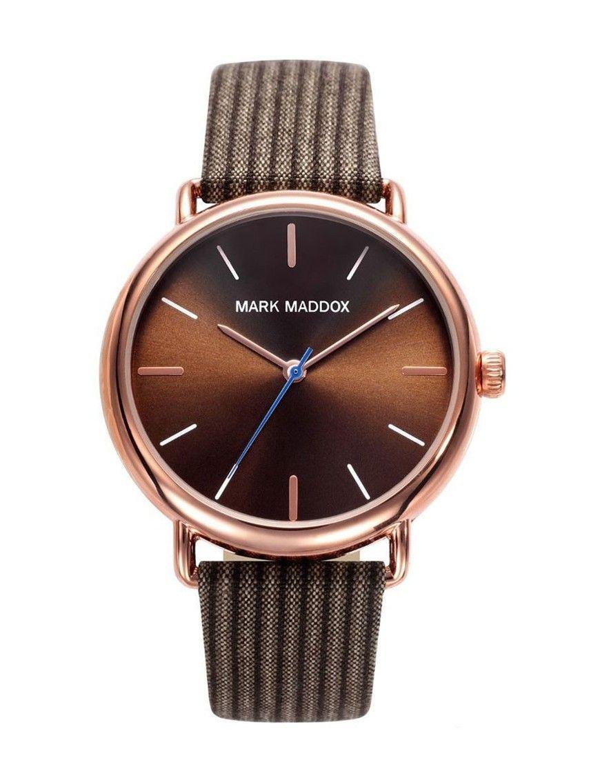 Reloj Mark Maddox hombre HC3029-97