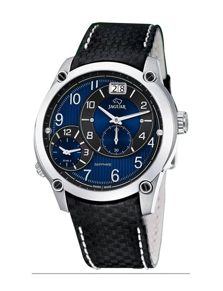 Reloj Jaguar Dual Time hombre J630/E