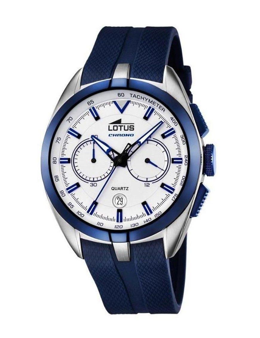 Reloj Lotus Hombre 18189/1