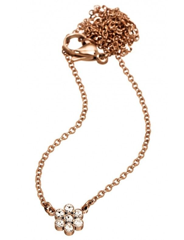 Collar Edblad acero mujer 2153441880