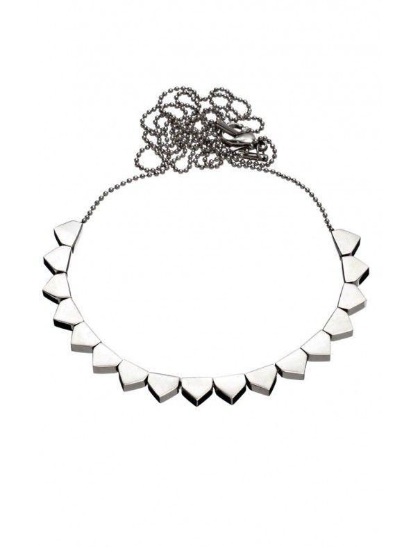 Collar Edblad acero mujer 83301