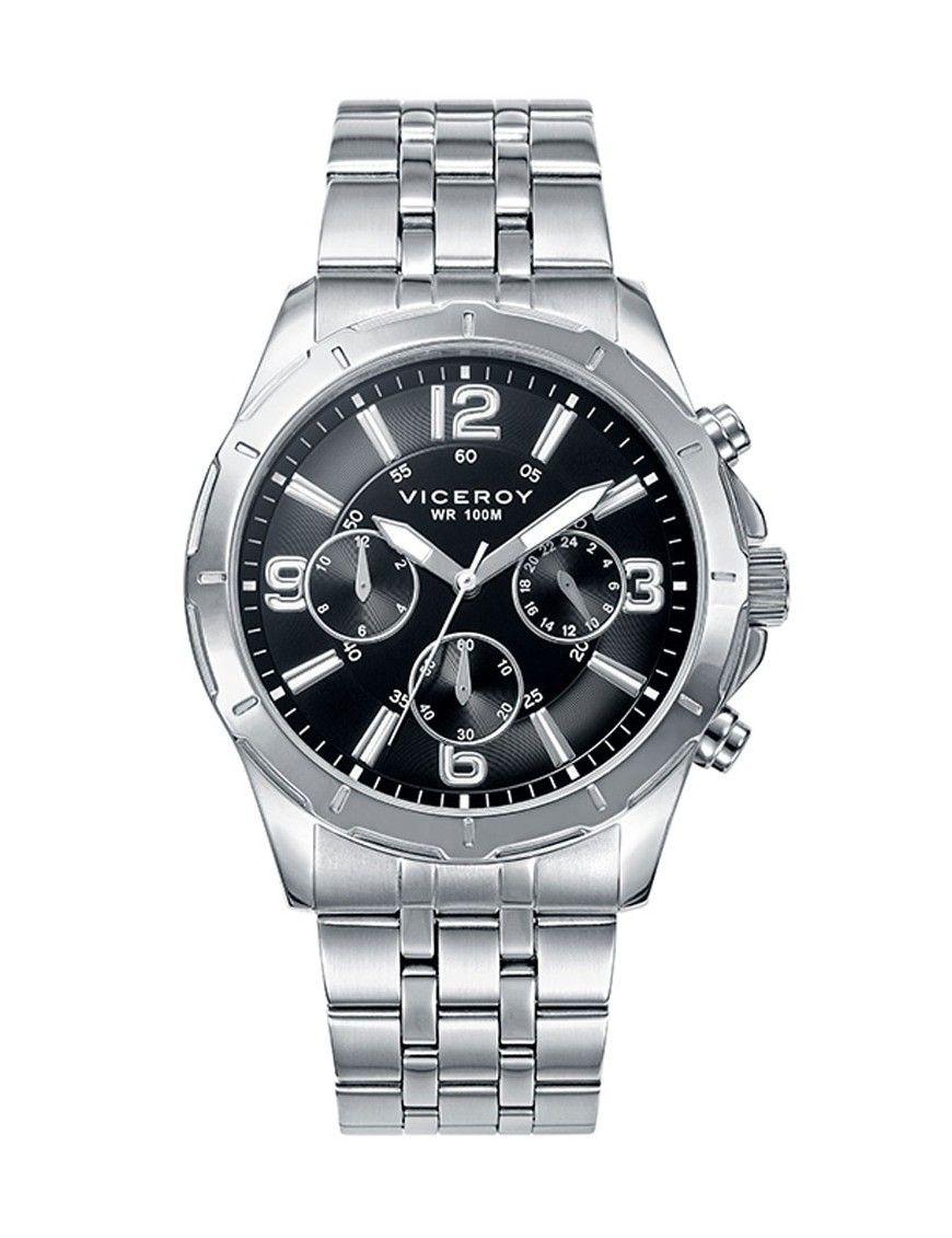 Reloj Viceroy Multifunción hombre 40521-55