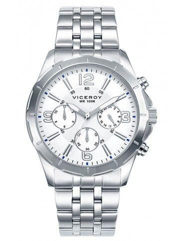 Reloj Viceroy Multifunción hombre 40521-85