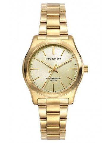 Comprar Reloj Viceroy mujer 40854-27 online