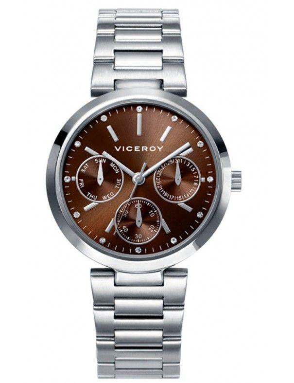 Reloj Viceroy Multifunción mujer 40866-65