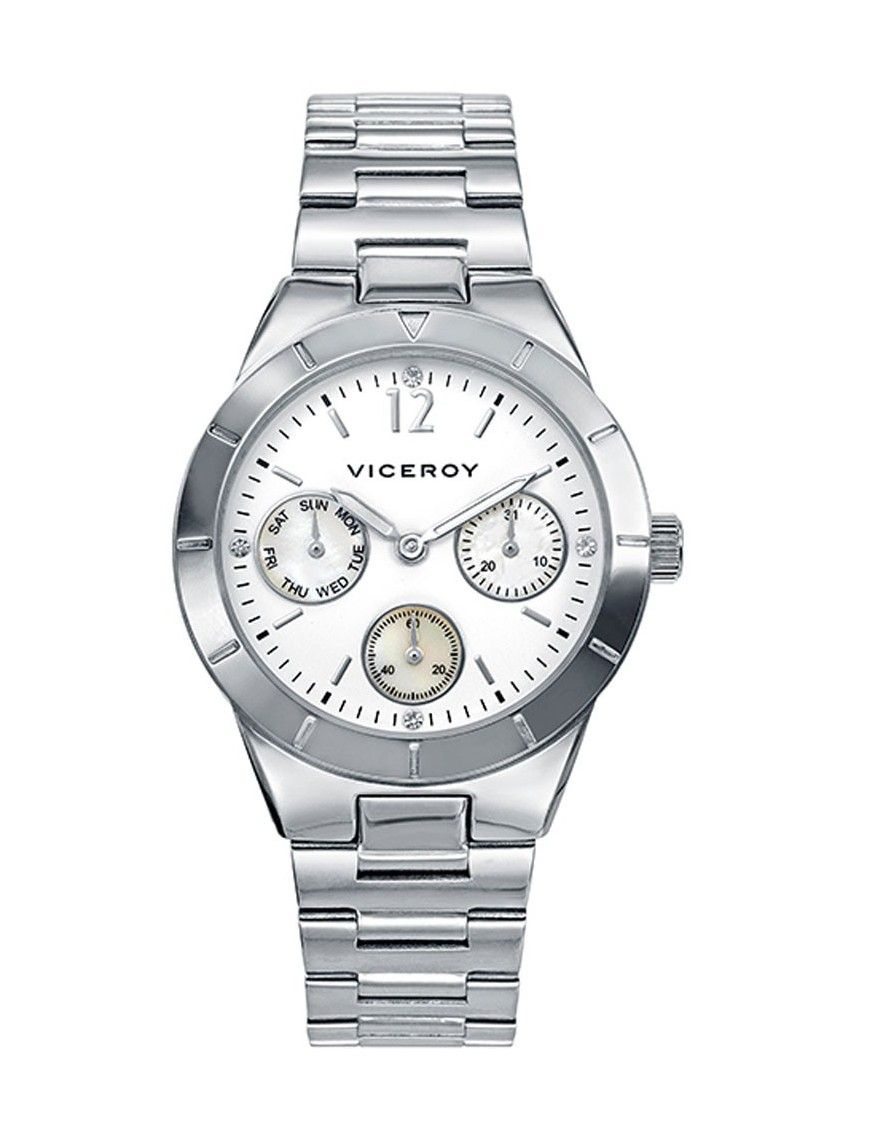 Reloj Viceroy Multifunción mujer 40868-05