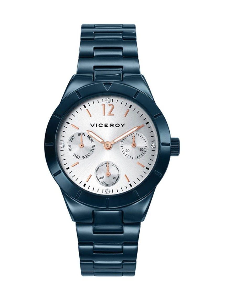 Reloj Viceroy Multifunción mujer 40868-37