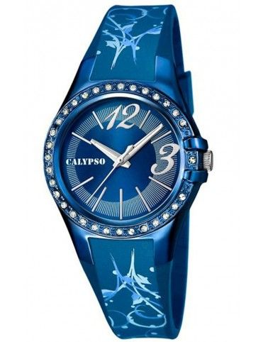 Comprar Reloj Calypso mujer K5624/G online