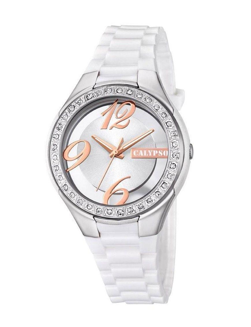 Reloj Calypso mujer K5679/1