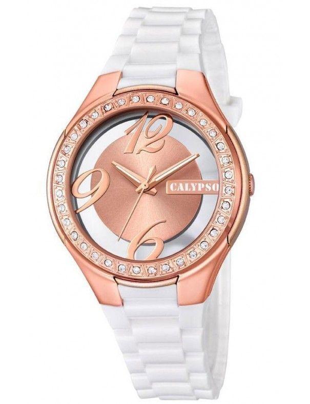 Reloj Calypso mujer K5679/7