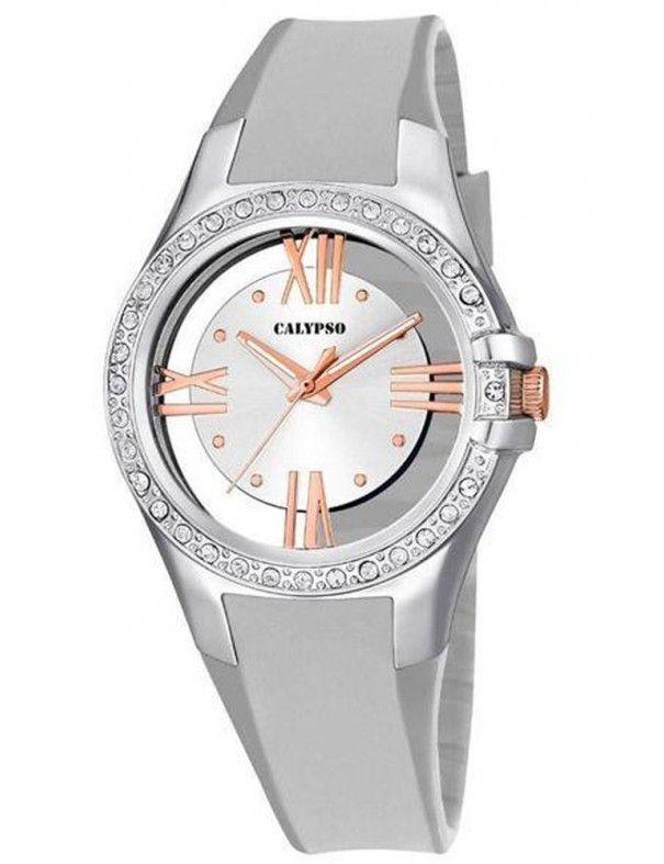 Reloj Calypso mujer K5680/1