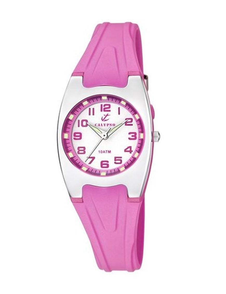 Reloj Calypso cadete K6042/C