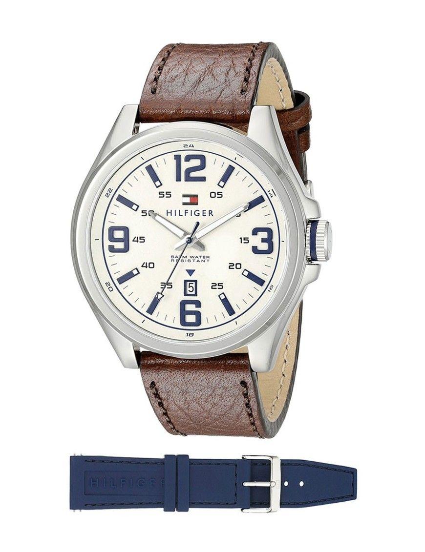 Reloj Tommy Hilfiger hombre 1791207