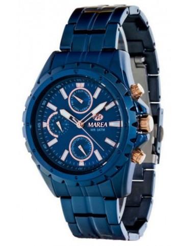 Comprar Reloj Marea Multifunción hombre B54056/6 online