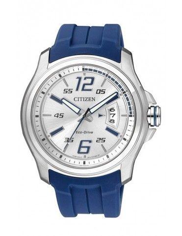 Reloj Citizen Eco-Drive hombre AW1350-08A