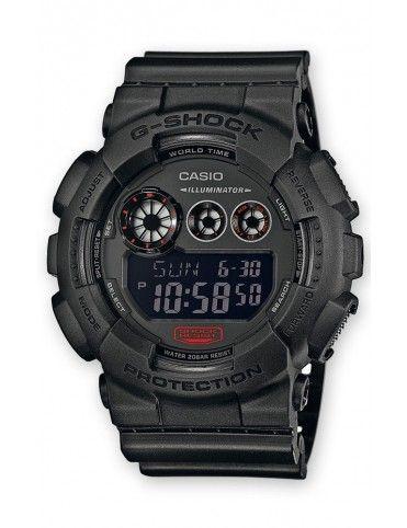 Reloj Casio G-Shock Hombre GD-120MB-1ER