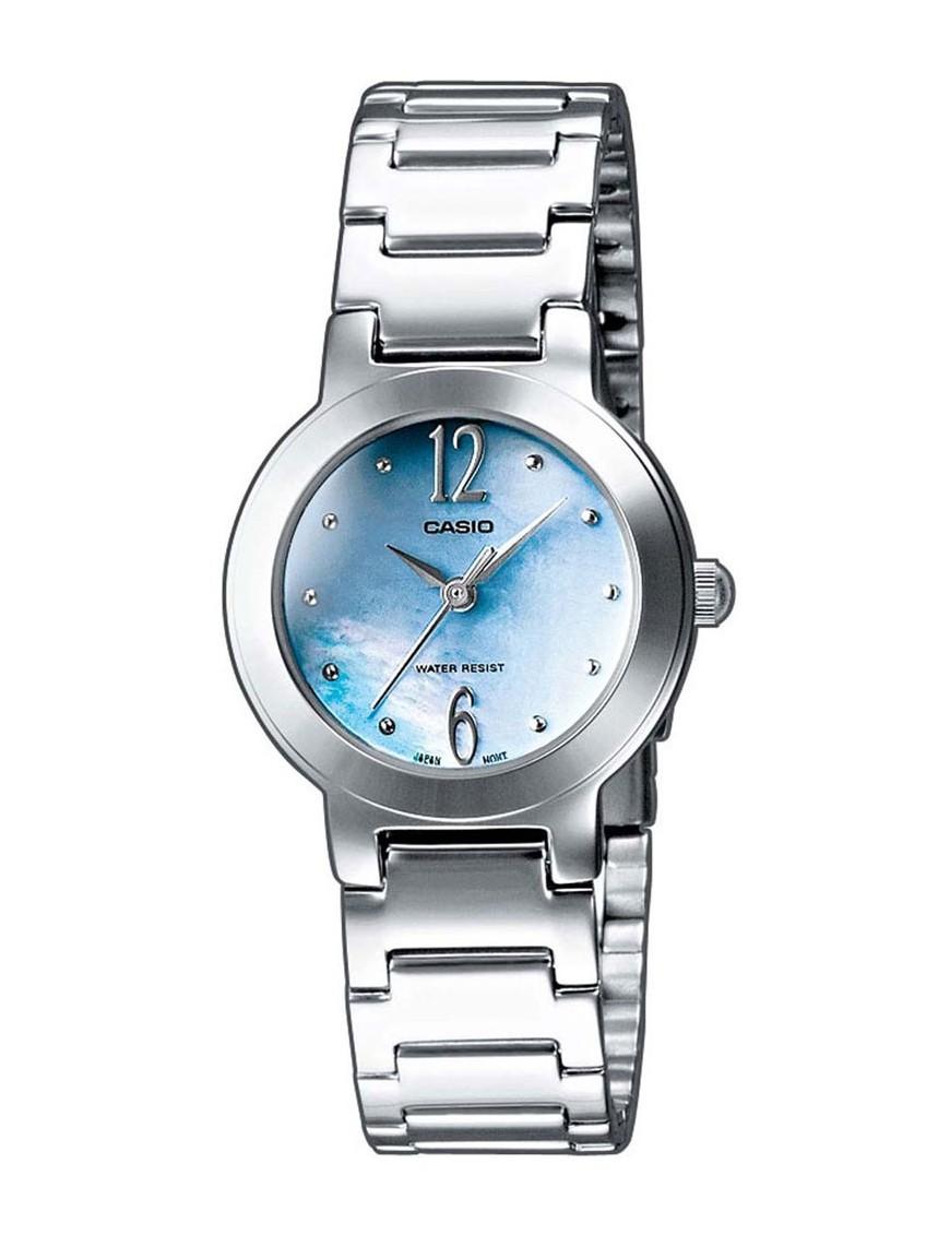 Reloj Casio mujer LTP-1282PD-2AEF