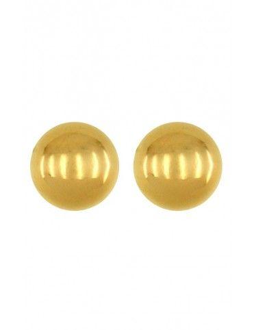 Pendientes Oro 18Kts mujer 55590-P/A
