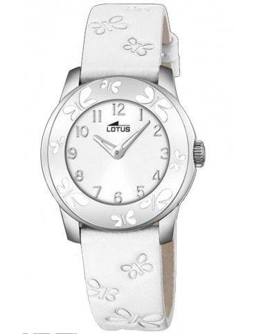 Reloj Lotus Niña 18272/1