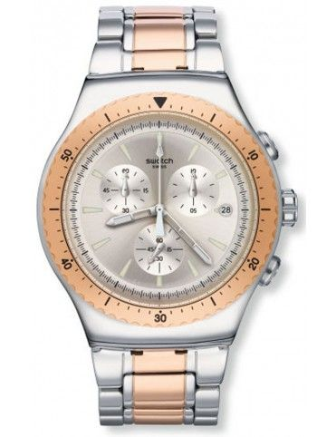 Reloj Swatch unisex So Biggar YOS452G