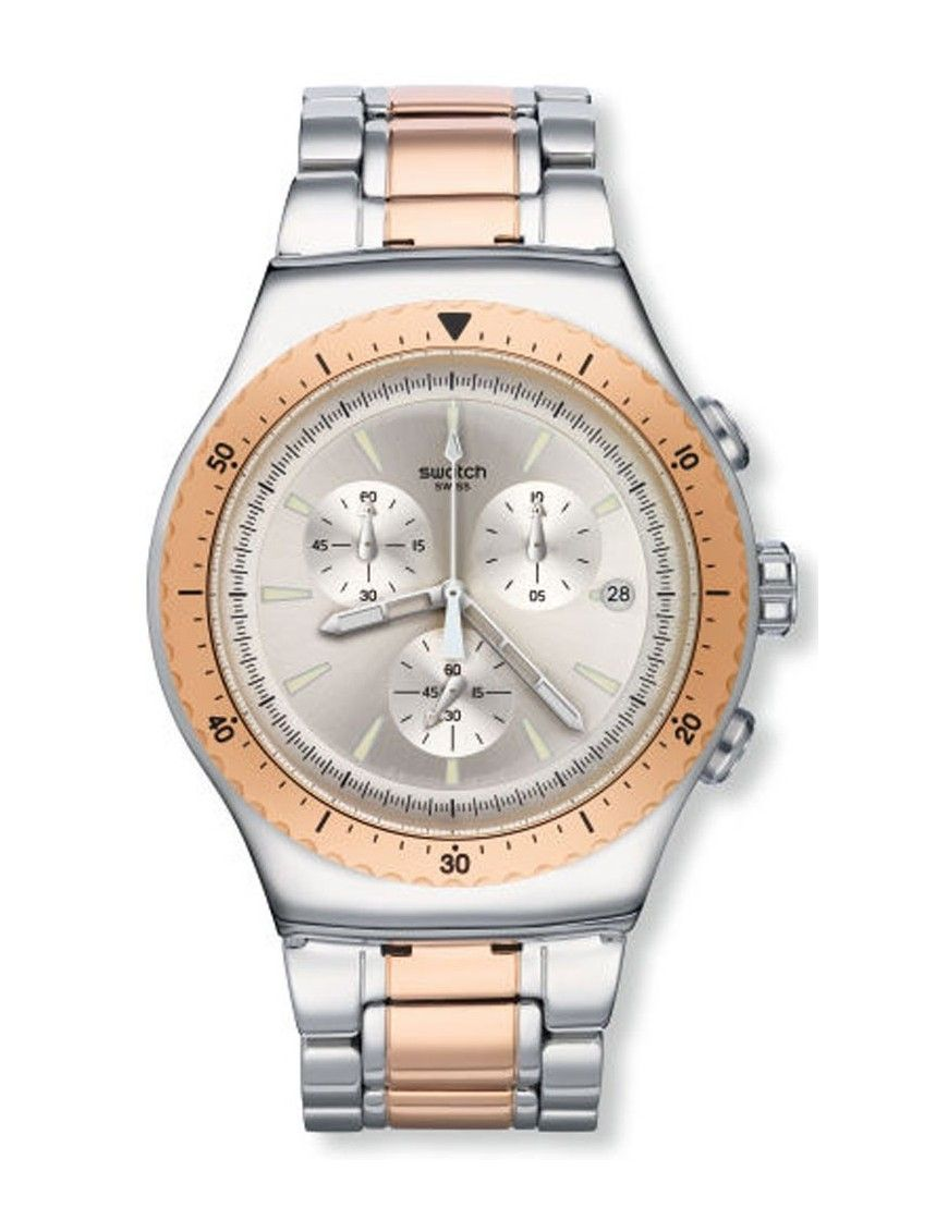 Reloj Swatch unisex So Biggar YOS452G