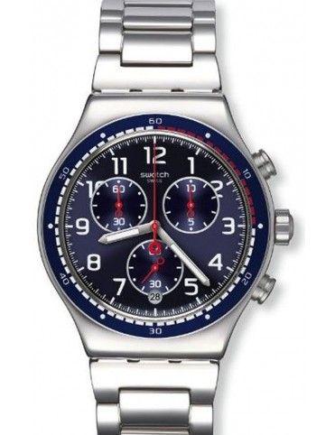 Reloj Swatch hombre Swatchour YVS426G