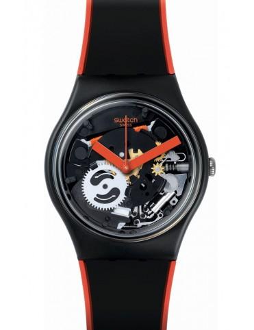 Comprar Reloj Swatch unisex Red Frame GB290 online