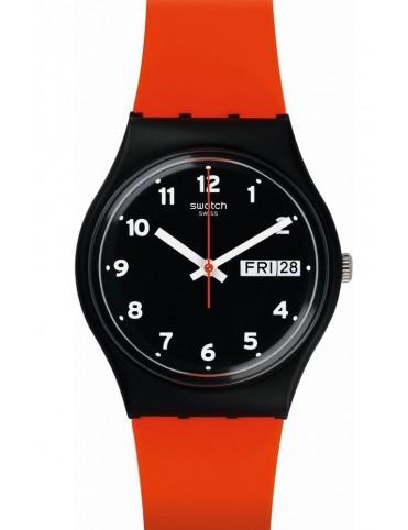 Comprar Reloj Swatch unisex Red Grin GB754 online