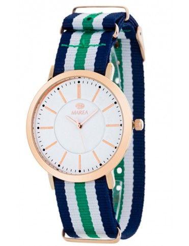 Reloj Marea Unisex B21164/6