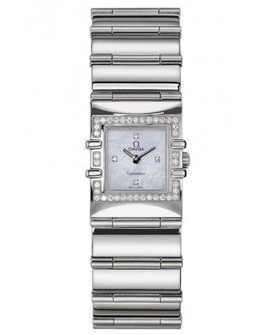 Comprar Reloj Omega mujer Constellation Quart O15287600 online