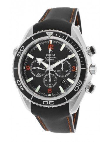 Comprar Reloj Omega hombre Seamaster Planet Ocean Crono O29105182 online