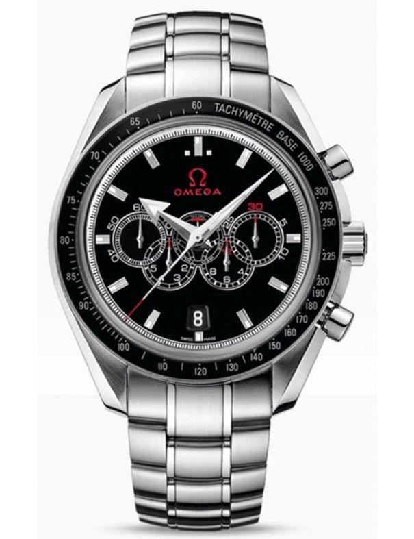 Reloj Omega hombre Specialites Olympic O32130445201001