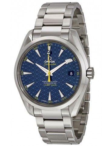 Reloj Omega Seamaster Aqua Terra O23110422103004
