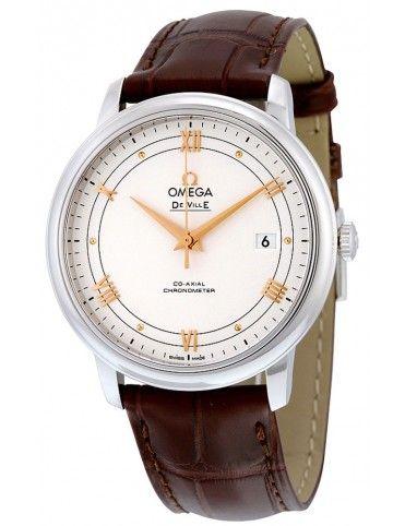 Comprar Reloj Omega hombre De Ville Prestige O42413402002002 online