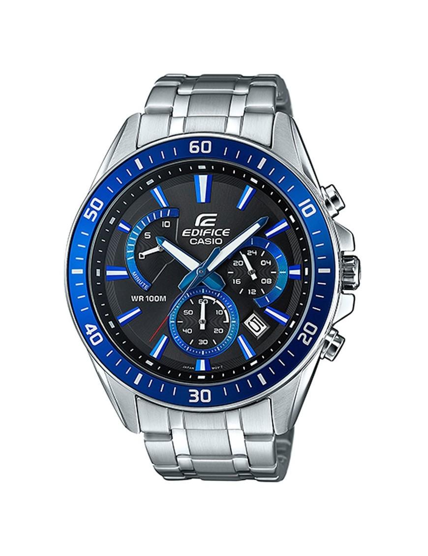 Reloj Casio Edifice hombre EFR-552D-1A2VUEF