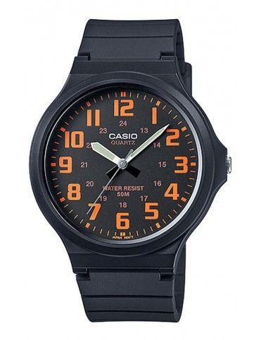 Reloj Casio hombre MW-240-4BVEF