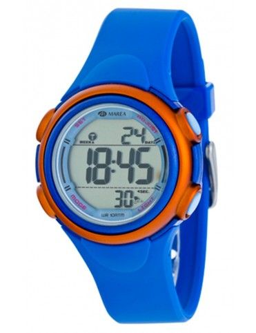 Reloj Marea Cronógrafo cadete B44093/2