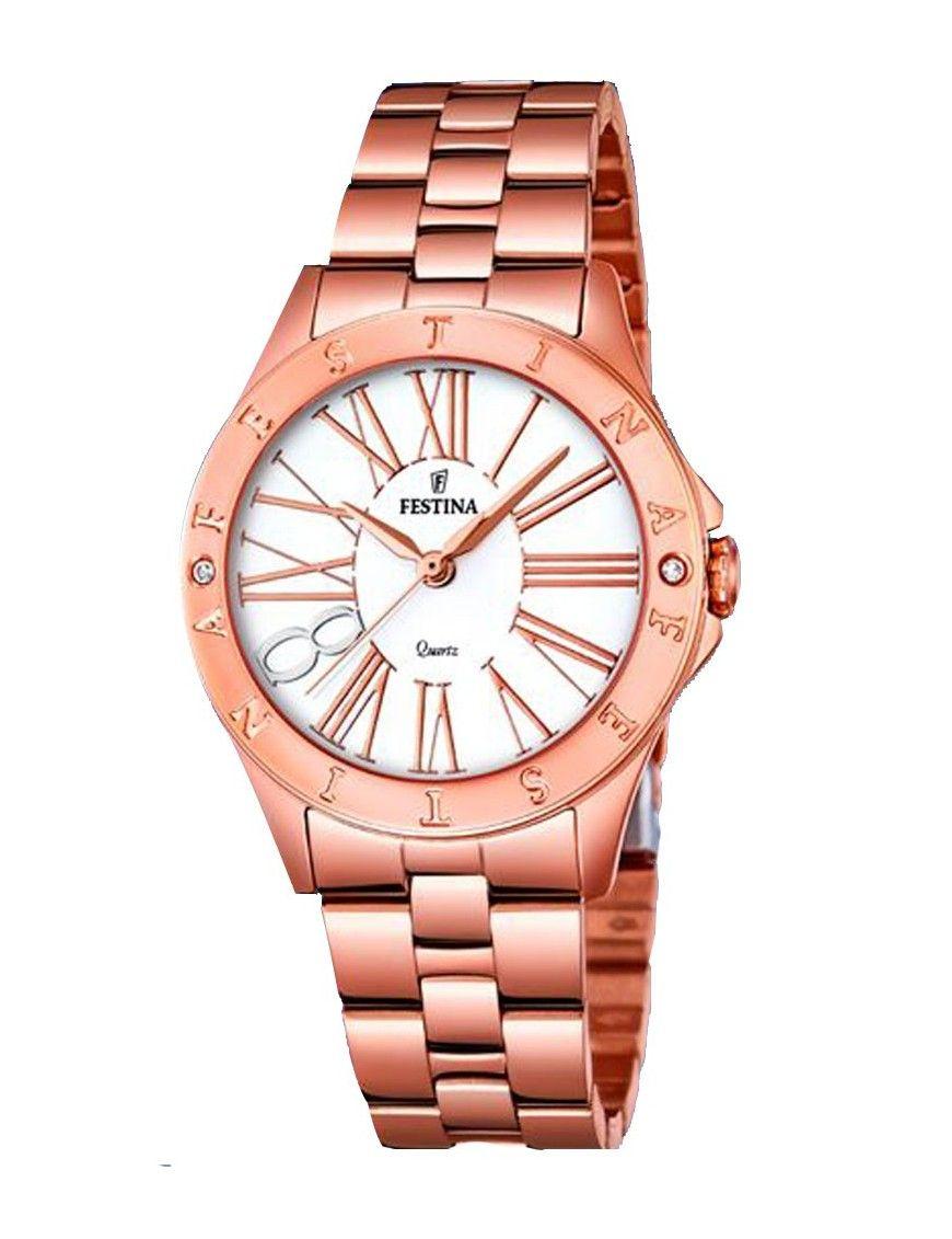 Reloj Festina mujer F16926/1