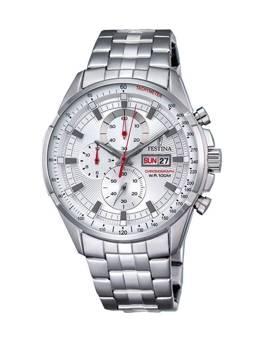 Reloj Festina Cronógrafo hombre F6844/1