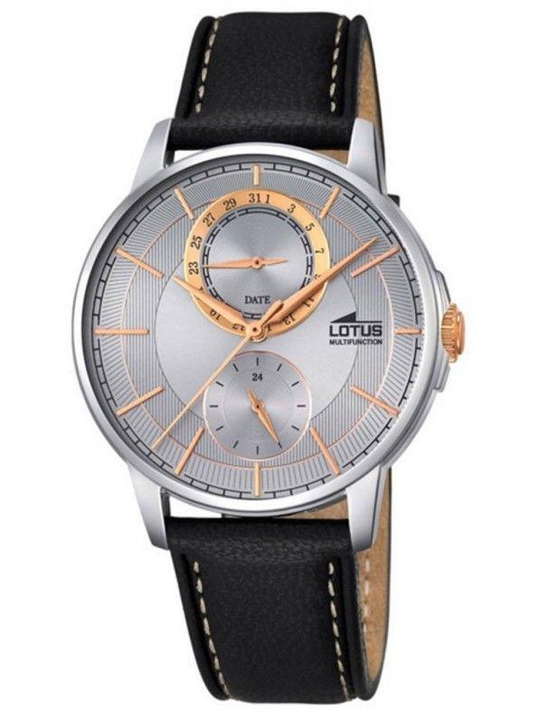 Reloj Lotus Multifunción hombre 18323/1