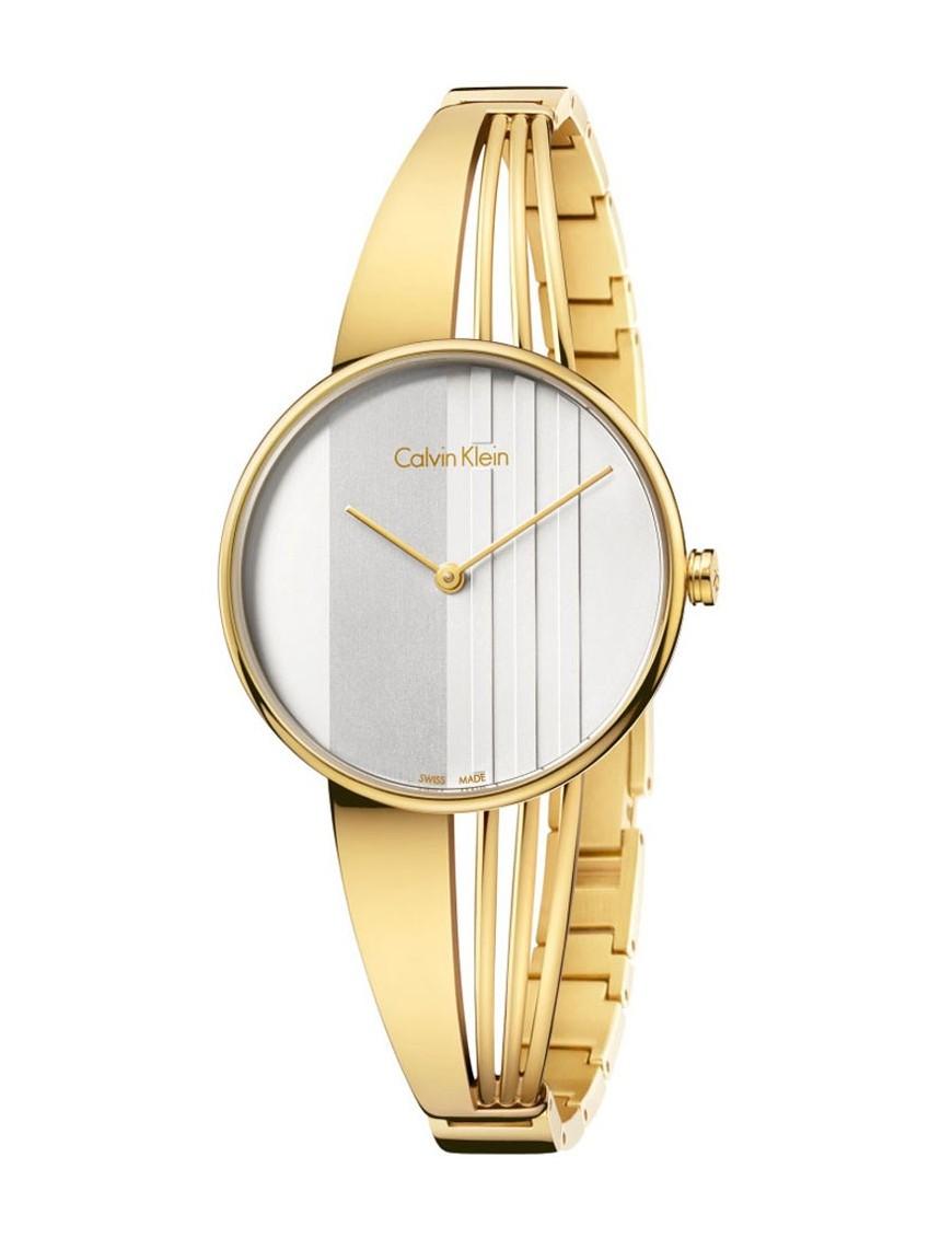 Reloj Calvin Klein mujer K6S2N516