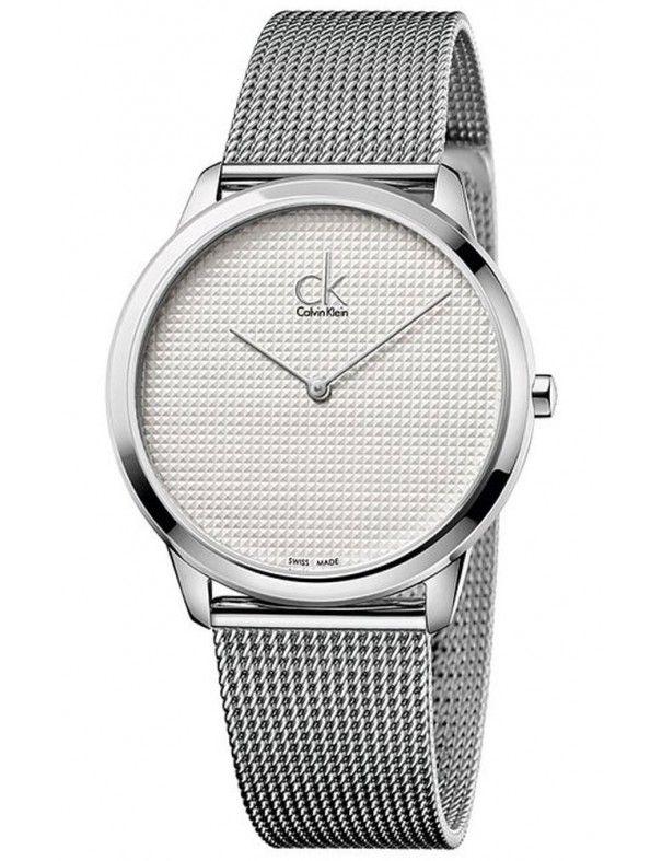 Reloj Calvin klein hombre K3M2112Y