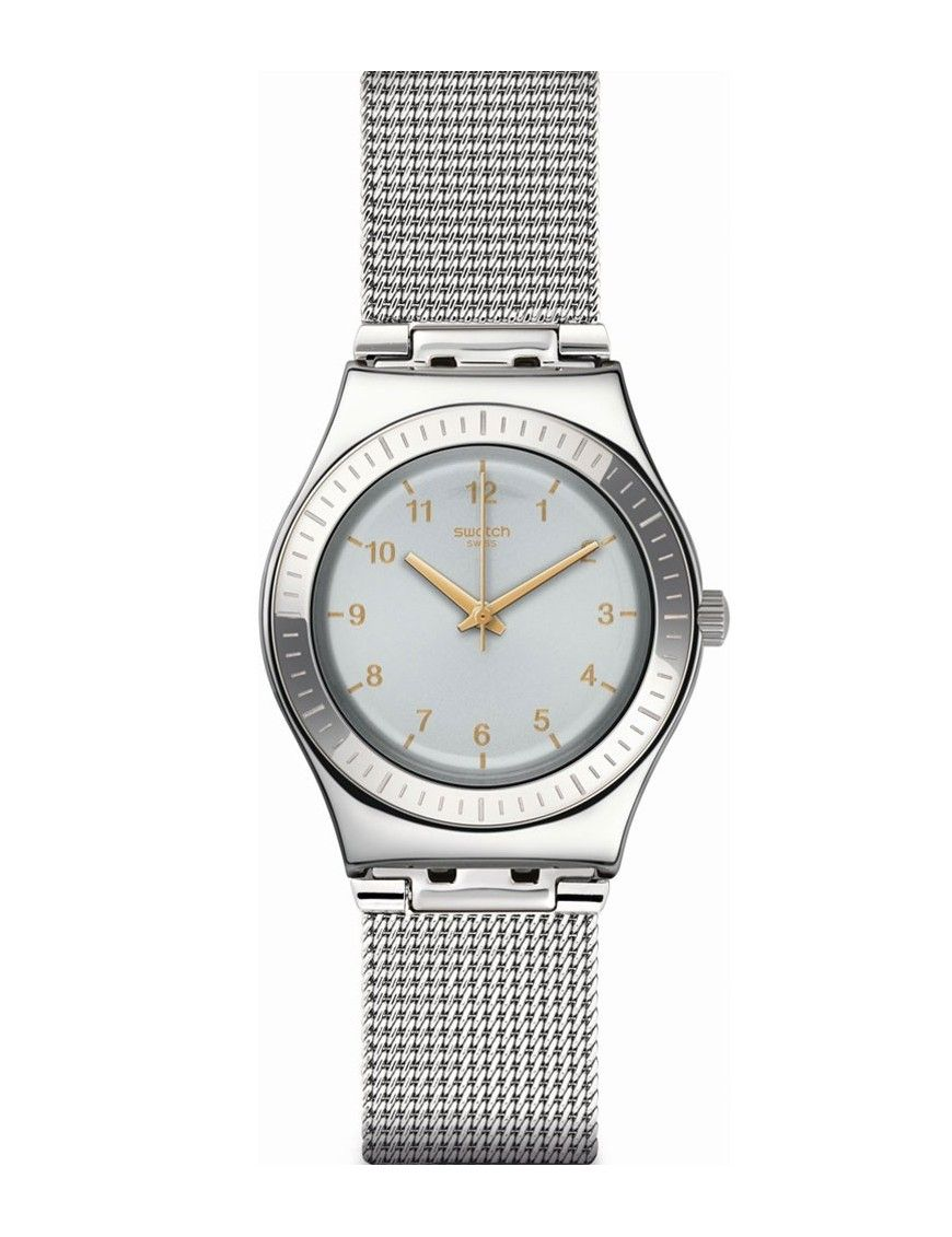 Reloj Swatch mujer Quiteness YLS187M